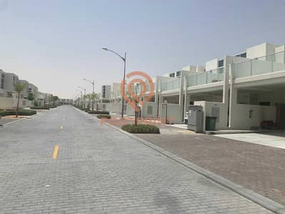 3 Bedroom Townhouse for Sale in DAMAC Hills 2 (Akoya by DAMAC), Dubai - 4BR TH- Furnished Ready - No Commission