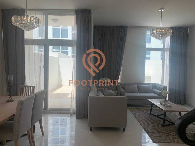 2 4BR TH- Furnished Ready - No Commission