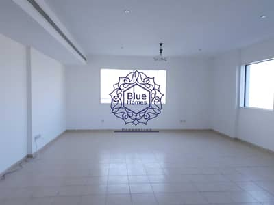 3 Bedroom Flat for Rent in Al Mamzar, Sharjah - Luxury Sea View 3BR All Master Room+Parking