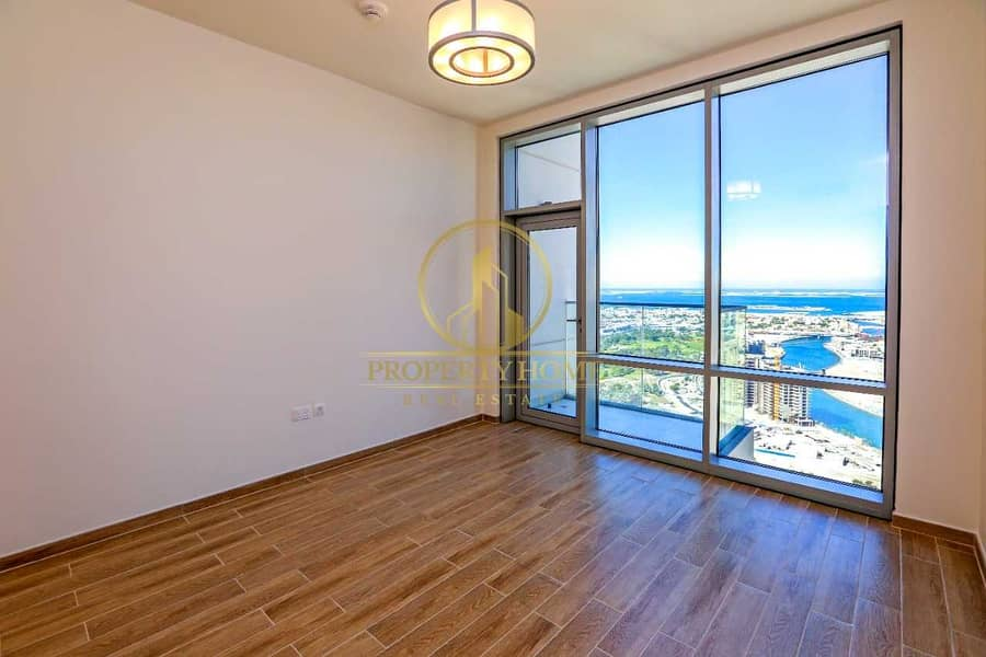 21 Premium Quality Apartment  Ready To Move In   Canal View