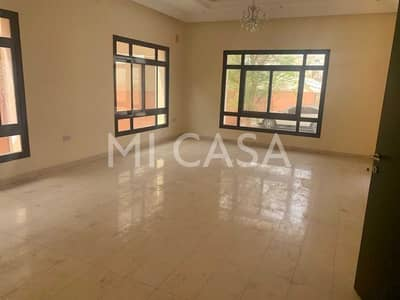 4 Bedroom Villa for Rent in Mohammed Bin Zayed City, Abu Dhabi - Elegant Villa 4BR + Maid l Well Maintained l Ready To Move in !