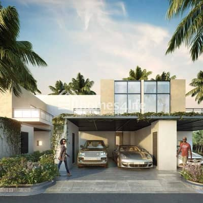 3 Bedroom Townhouse for Sale in Mohammed Bin Rashid City, Dubai - Lowest In Market   Post Handover Payment