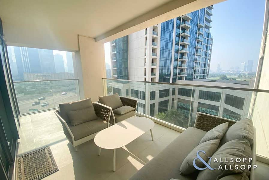 Serviced Apartment   2 Bed   Vida Residence