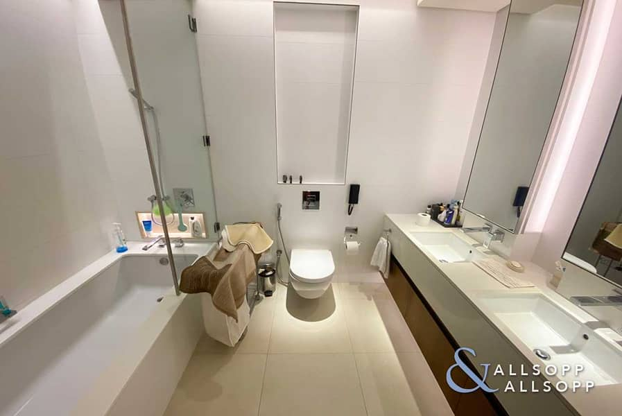 10 Serviced Apartment   2 Bed   Vida Residence