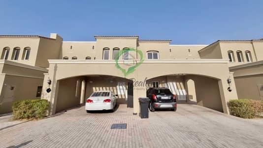 تاون هاوس 2 غرفة نوم للبيع في سيرينا، دبي - تاون هاوس في كاسا فيفا سيرينا 2 غرف 1375000 درهم - 5331265