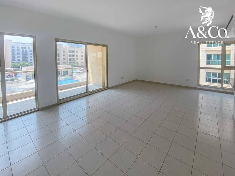 2 SPACIOUS 2 BED| BRIGHT | WELL MAINTAINED