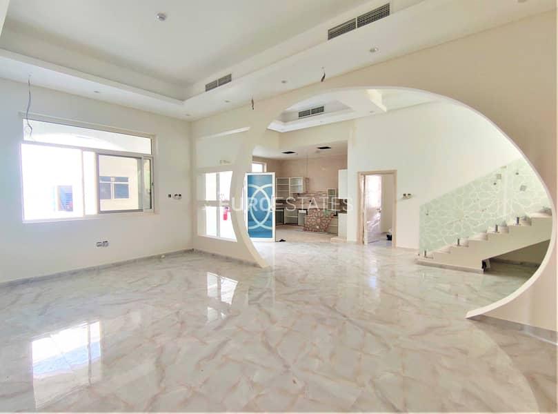 2 Stunning Compound   Brandnew Luxury Home