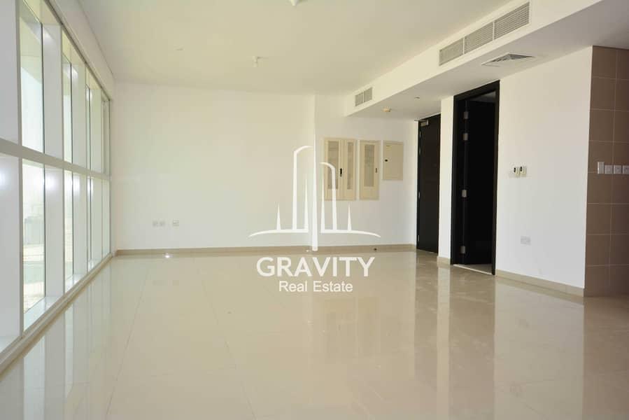 2 Spacious 1BR Apartment| Excellent Facilities