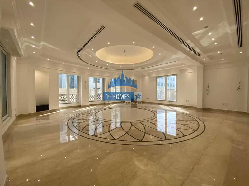 A Master Peace Unique Modern Villa for Sale in Jumeirah