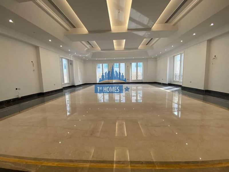 2 A Master Peace Unique Modern Villa for Sale in Jumeirah