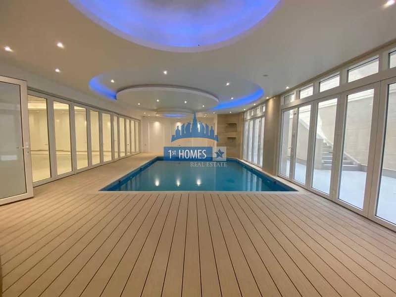 6 A Master Peace Unique Modern Villa for Sale in Jumeirah