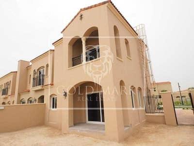 فیلا 3 غرف نوم للايجار في سيرينا، دبي - Genuine Listing | Type B 3 bedroom | End Unit
