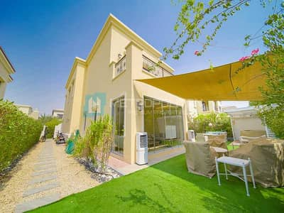 5 Bedroom Villa for Sale in Arabian Ranches 2, Dubai - Fully Furnished I Landscaped I Vacant on Transfer