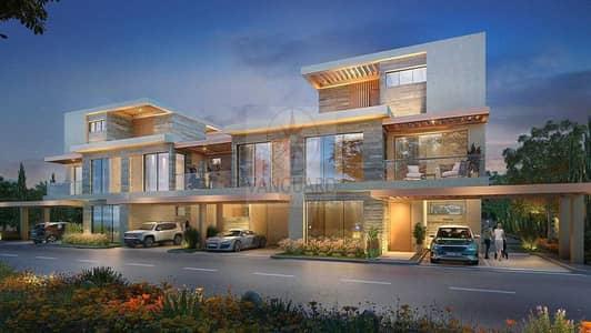 4 Bedroom Villa for Sale in DAMAC Hills (Akoya by DAMAC), Dubai - 4 Bedroom townhouse for Sale in The Legend Damac Hills