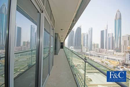 2 Bedroom Flat for Sale in DIFC, Dubai - Simplex 2BR   DIFC View   Large Balcony
