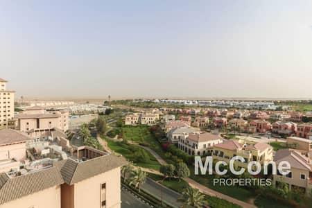 فلیٹ 3 غرف نوم للبيع في عقارات جميرا للجولف، دبي - Golf View | Genuine Resale | Spacious Apartment