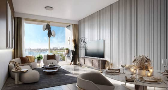 فلیٹ 1 غرفة نوم للبيع في الخليج التجاري، دبي - شقة في ريجاليا ديار الخليج التجاري 1 غرف 969090 درهم - 5356247