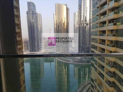 3 Bedroom Flat for Sale in Jumeirah Lake Towers (JLT), Dubai - 3BHK Apartment For Sale In Lake Point JLT