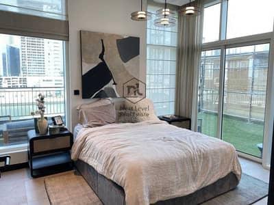فلیٹ 1 غرفة نوم للبيع في الخليج التجاري، دبي - شقة في 15 نورثسايد الخليج التجاري 1 غرف 1170000 درهم - 5356277