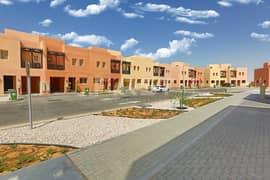 فیلا في المنطقة الثامنة قرية هيدرا 2 غرف 820000 درهم - 5356281