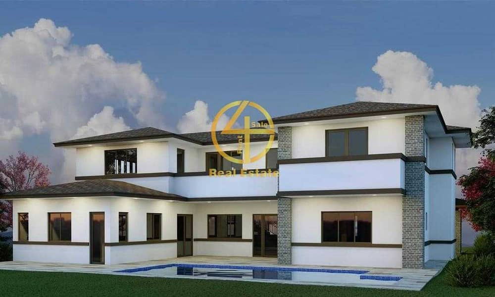 Beautiful and LUX VIP Villa in great location