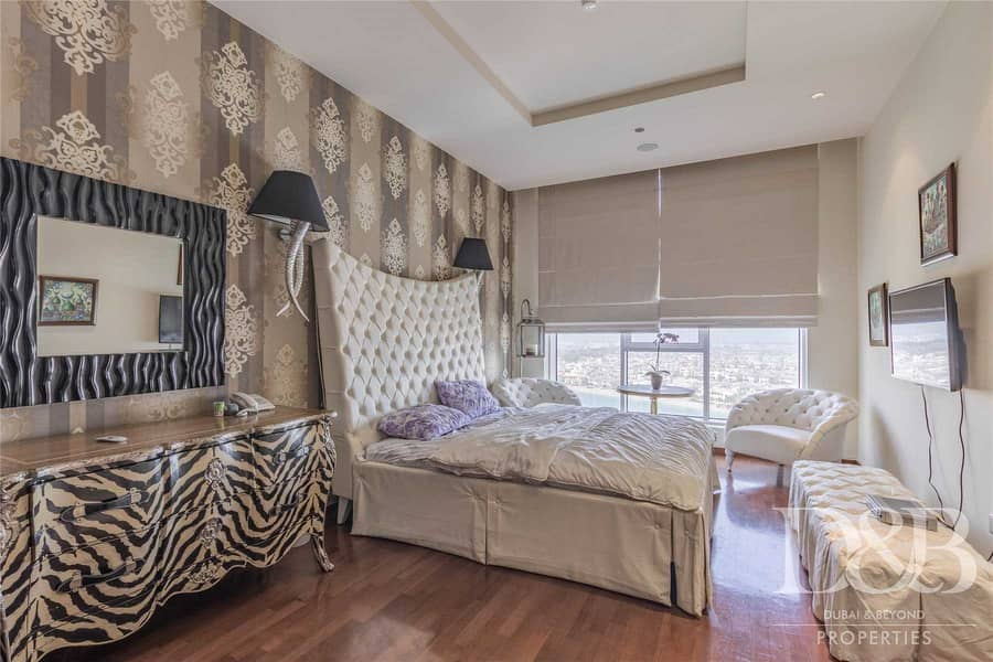12 Rare Unit | Full Sea View | Well Maintained