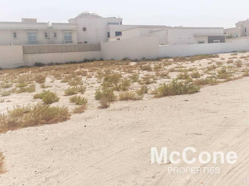 2 Rare   Permit to build 3 villas   Massive Plot