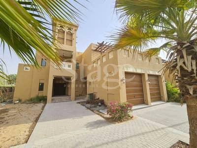 5 Bedroom Villa for Sale in Al Furjan, Dubai - SINGLE ROW   VACANT   SPACIOUS LAYOUT