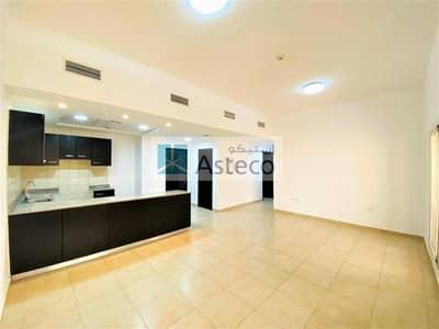 فلیٹ 2 غرفة نوم للبيع في رمرام، دبي - Ready to Move-in   Balcony and Open Kitchen