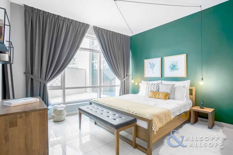 2 2-Bedrooms | Fully Furnished | Chiller Free