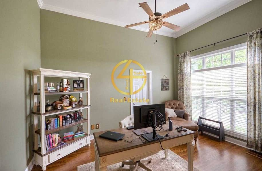10 First Tenant Remarkable 8 BR  in good Loc