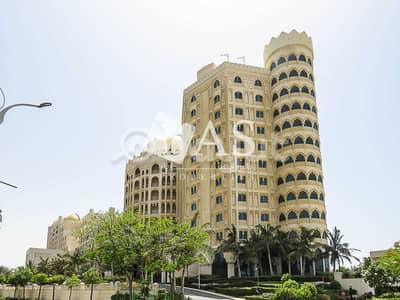 شقة فندقية 1 غرفة نوم للبيع في قرية الحمراء، رأس الخيمة - 5* Hotel   Free Electricity and water   Sea View