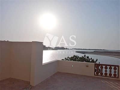 فیلا 4 غرف نوم للبيع في قرية الحمراء، رأس الخيمة - Luxurious   4 Br Seafront Villa   Upgraded