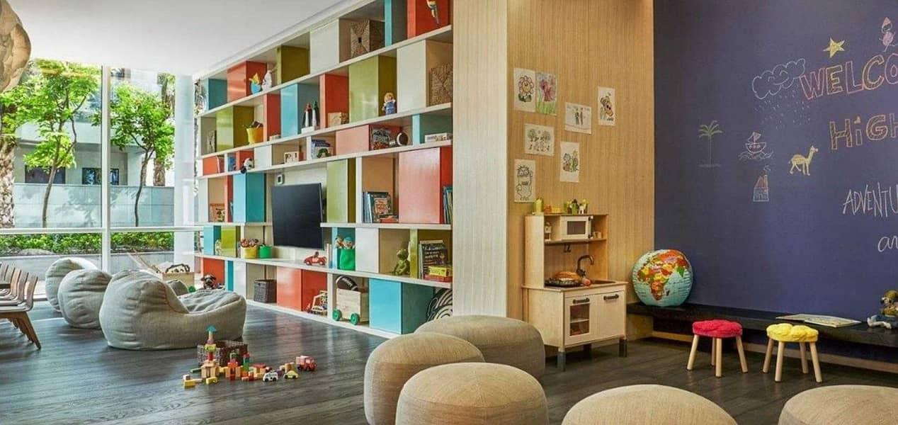 شقة في فايسروي نخلة جميرا 2 غرف 3995000 درهم - 5356360