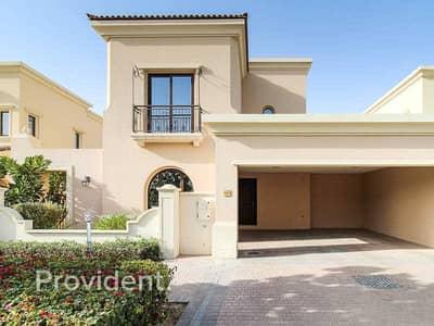 فیلا 4 غرف نوم للبيع في المرابع العربية 2، دبي - Big Plot | Vacant On Transfer | Vastu Compliant