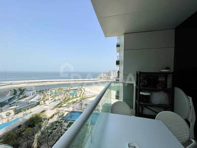 2 Bedroom Flat for Sale in Jumeirah Beach Residence (JBR), Dubai - Direct Beach Access / Spacious 2 BED +Maid!