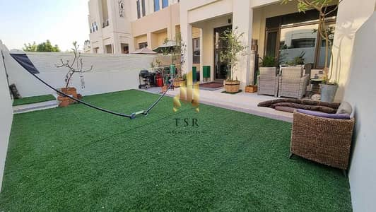 فیلا 4 غرف نوم للبيع في ريم، دبي - Well Maintained | G-Type | Near Community Pool