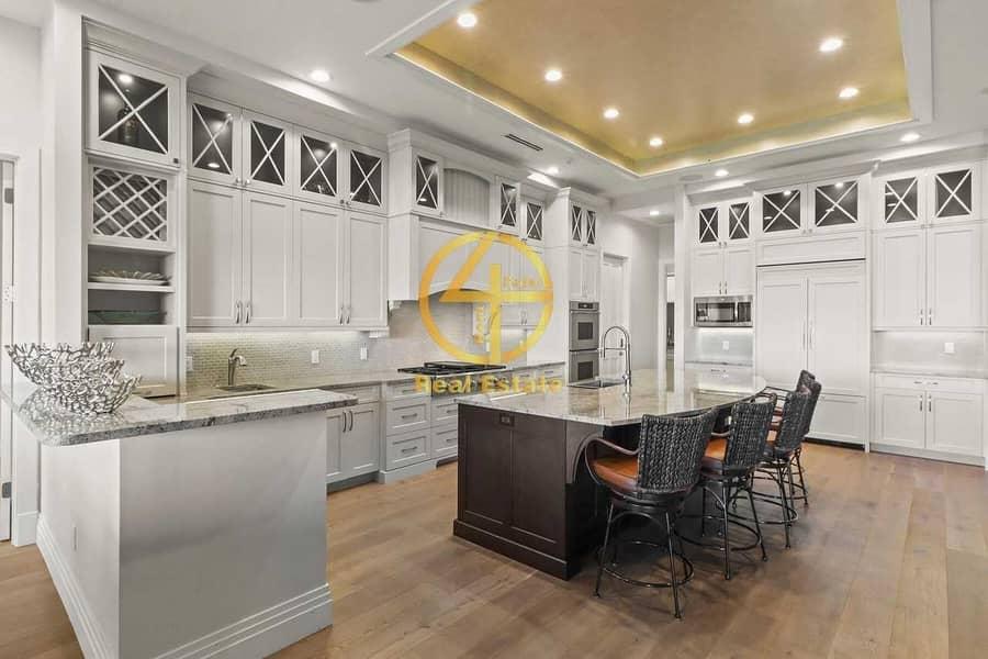 2 Brand New Amazing villa with Prime Location