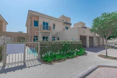 5 Bedroom Villa for Sale in Dubai Sports City, Dubai - Exclusive I 5 Bed + Maids I C1 Type I Vacant