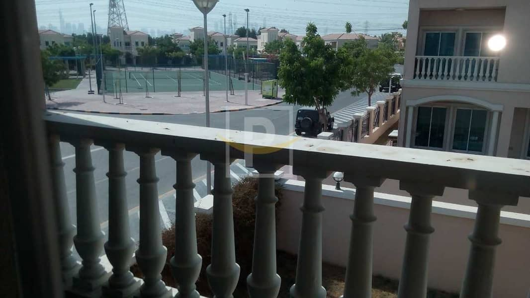 14 Rented   Big Terrace   Close to School   Private Garden   District 9