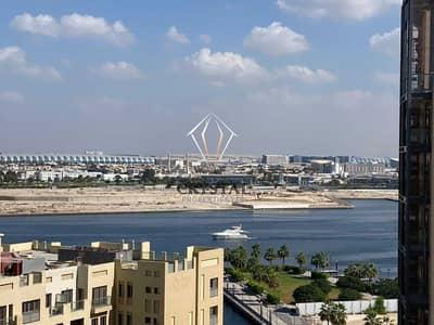 فلیٹ 1 غرفة نوم للايجار في قرية التراث، دبي - Full Creek View I 1BR I Near Metro I Vacant