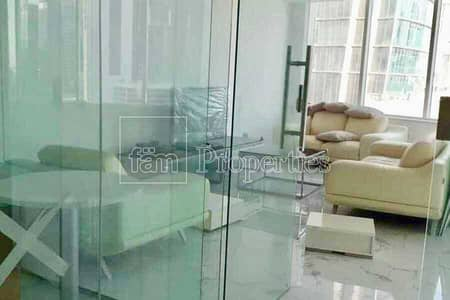 Office for Sale in Business Bay, Dubai - Motivated seller   Fitted   Furnished   Great deal