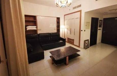 Studio for Rent in Al Furjan, Dubai - STUDIO NOW FOR RENT IN STARZ BY DANUBE
