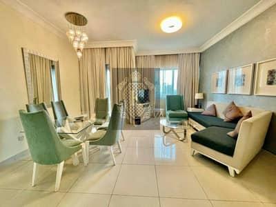 2 Bedroom Hotel Apartment for Sale in Downtown Dubai, Dubai - Cash Or Mortgage