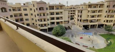 شقة في غروب مردف مردف 1 غرف 50000 درهم - 5032599