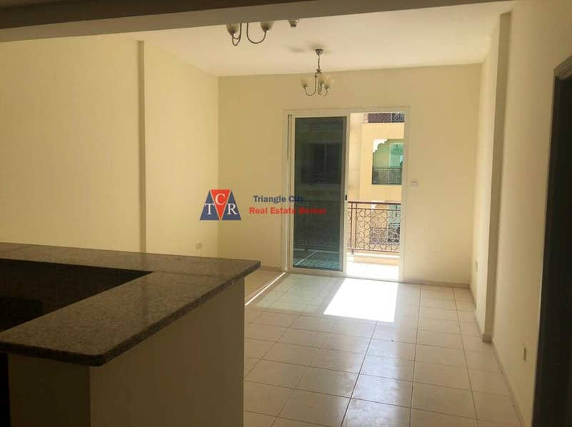 15 1bedroom For Sale Emirates Cluster With Large Balcony