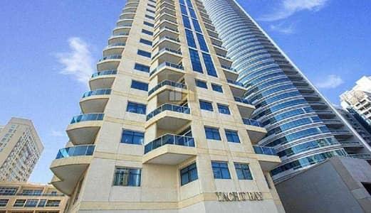 1 Bedroom Apartment for Sale in Dubai Marina, Dubai - Investor Deal Vacant Semi-Furnished 1BR