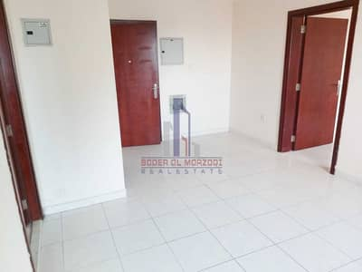 1 Bedroom Apartment for Rent in Muwailih Commercial, Sharjah - Cheapest Offer ● 1Bhk Central AC with WashRoom + Good Hall Size By 6 Cheqs payment