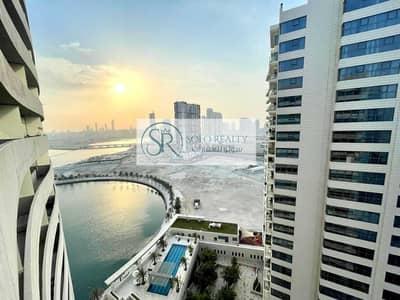شقة 3 غرف نوم للايجار في جزيرة الريم، أبوظبي - Amazingly Seaview   Upgraded & Spacious Kitchen   3BR Apt I Upgraded Kitchen   Balconies!