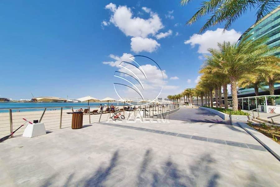 Hot Deal! A Lovely Home In Al Raha Beach